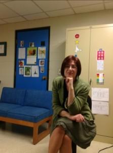 Kathy Puckett, Speech Language Pathologist - Western Massachusetts